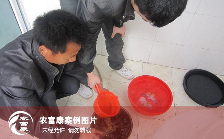 农12博体育12博体育床菌液制作图片