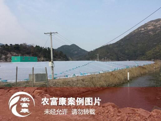 农12博体育水产em菌液使用案例